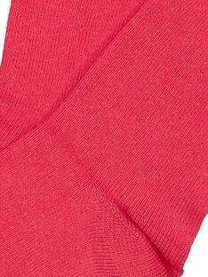 Pink Socks GYIJOCHO1 / 19WI0936SOQD318