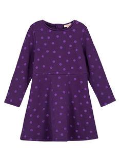 Purple Dress GAJOLROB4 / 19W901L1D2F708