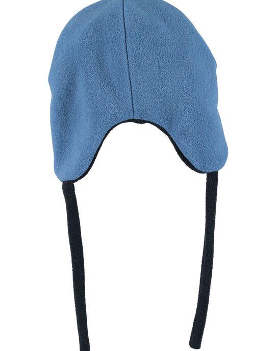 Blue Cap GYUBLACHA / 19WI10S1BONC233