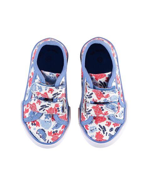 Off white Sneakers JBGVELOMAR / 20SK38Z1D16001