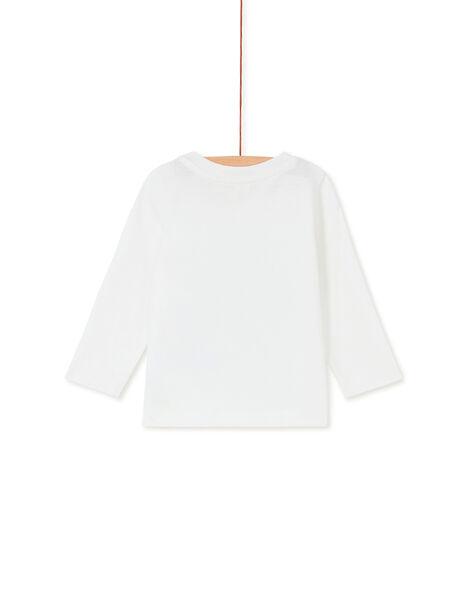 Off white T-SHIRT KUBOTEE1 / 20WG10N2TML001