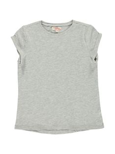 Girls' short-sleeved T-shirt CAJOTIU5 / 18S901RAD31943