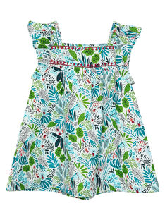 Off white Dress JICLOROB1 / 20SG0912ROB001