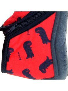 Baby boy's boot slippers CBGBOTDINO / 18SK38X2D0A050