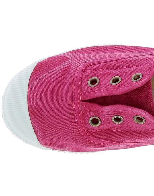 Fushia Sneakers CFTENHERB2 / 18SK35O6D16304