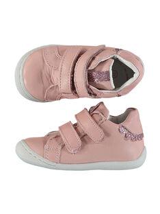 Rose Sneakers FBFBASFLEX / 19SK3741D3F030