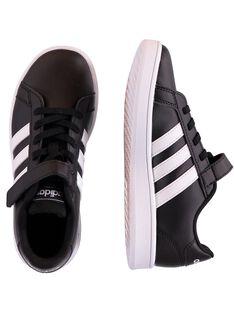 Black Sport shoes GGEF0108 / 19WK36P2D35090