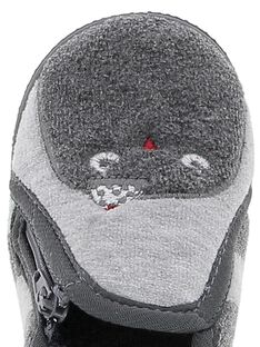 Baby boy's boot slippers DBGBOTPIN / 18WK38W1D0A940