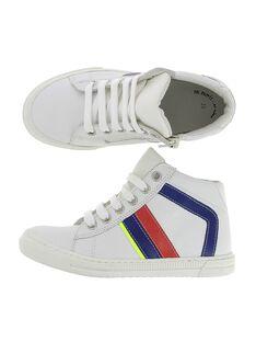 White Sneakers CGBASSTAB / 18SK36W1D3F000