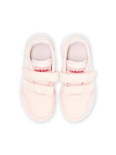 Clear pink SPORT SHOES MAH01738 / 21XK3542D35321