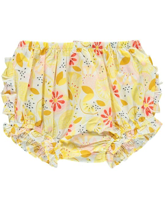 Multicolor Bloomer CIJOBLOO7 / 18SG09S1BLR099