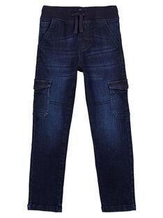 Jeans GOESJEMAT2 / 19W902U5D29P271