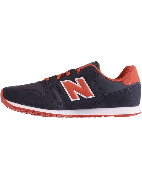 Blue Sport shoes GGYV373FA / 19WK36P2D37C218