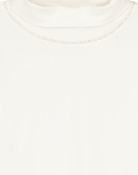 Off white under-sweater GAJOSOUP2 / 19W901L5D3B001