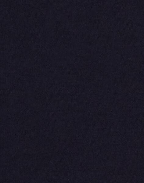 Navy PANTS KAJOMIL3 / 20W90152D2B070