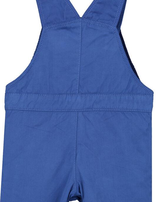 Blue Overalls GUTRISAL / 19WG10J1SALC221