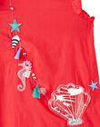 Red Dress JACEAROB2 / 20S901N2ROBF506