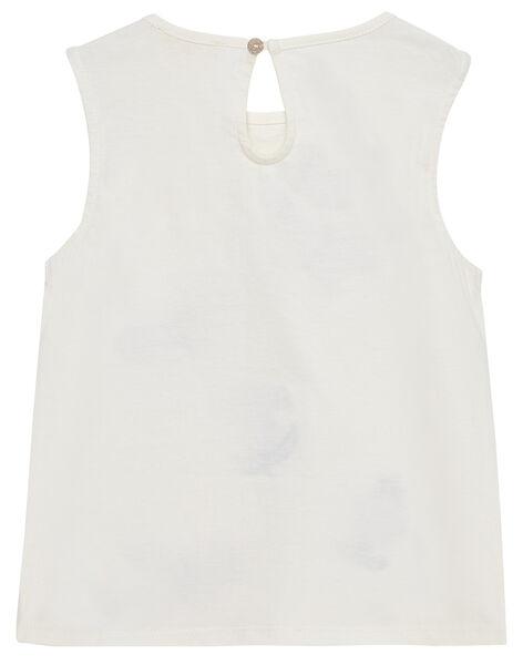Off white T-shirt JAJATI / 20S901B1TMC001