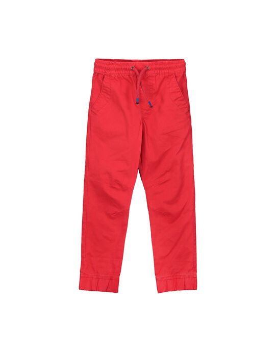 Red Pants FOJOPANT3 / 19S90237D2BF505
