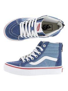 Blue Sneakers CGA3276Q69 / 18SK36A3D4OC218