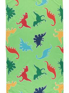 Green Towel FYOMERSER / 19SI02K1SRV603