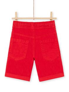 Red BERMUDA LOJOBERMU3 / 21S902F3BER050