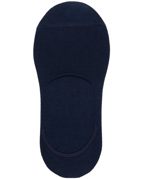 Navy Socks JYOJOINV2 / 20SI0257SOQ705
