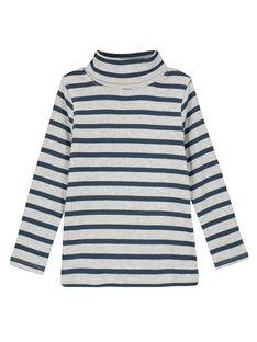 Heather grey under-sweater GOJOSOUP5 / 19W902L3D3B943