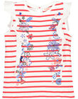 Multicolor T-shirt FATOTI1 / 19S901L2TMC099