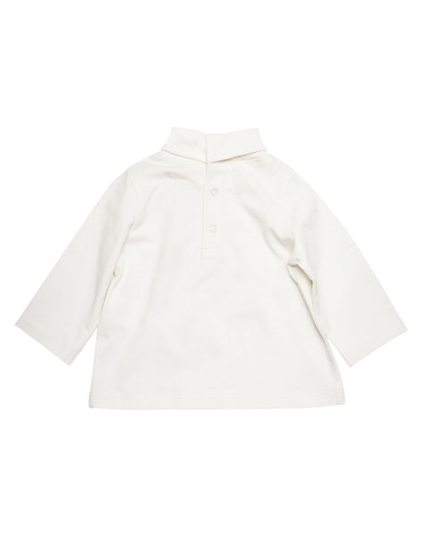 Off white Roll-neck GIMUSOUP / 19WG09F1SPL001