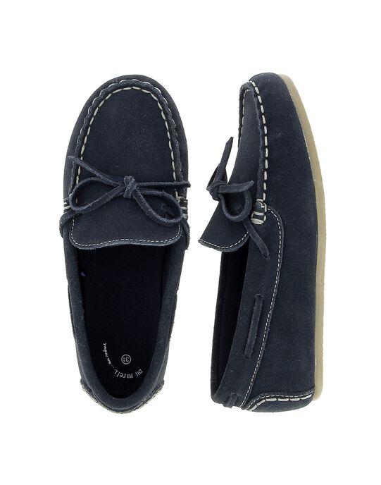 Blue Loafers CGBATMOC / 18SK36W4D4NC218