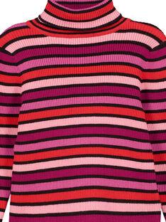 Multicolor Pullover GABRUPULL2 / 19W901K2PUL099