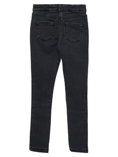 Grey denim Pants JAESJEG2 / 20S90161D2BK004