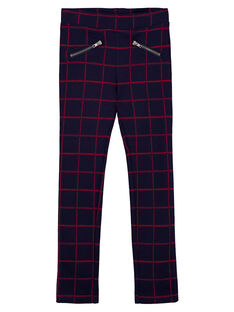 Navy Pants GAJOMIL1 / 19W90148D2B070