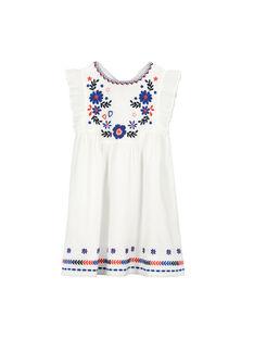 White Dress FATOROB3 / 19S901L3ROB000
