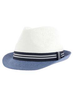 Boys' hat CYOCECHA1 / 18SI02M1CHA000