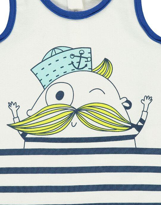 Baby boys' swimsuit CYUCOMB / 18SI1083MAI001