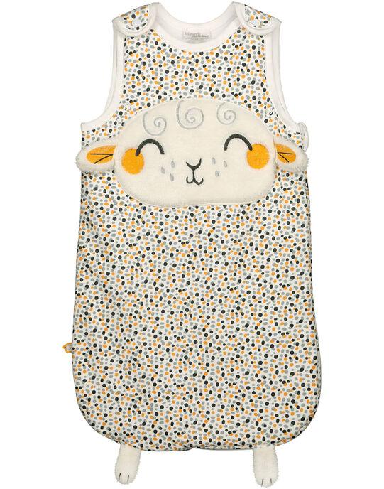 Unisex babies' sheep sleeping bag GOU1GIG / 19WF4211TUR001
