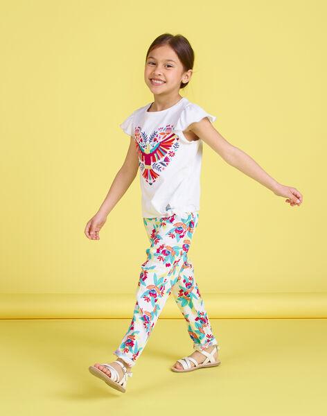 White pants JAMARPANT / 20S901P1PAN000
