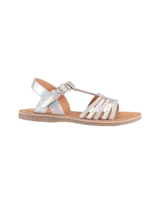 Silver Sandal JFSANDOLIA / 20SK35Z9D0E956