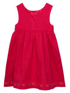 Rose Dress JABOROB4 / 20S901H4ROB302