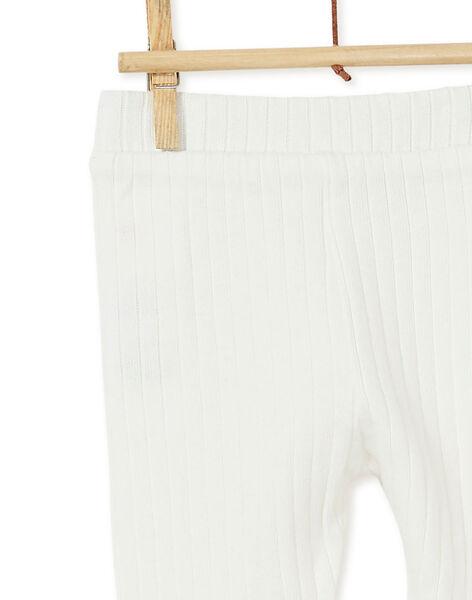 Off white LEGGINGS KYIJOLEGCO3 / 20WI0954D26001