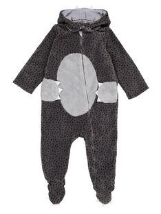 Grey Pajamas GEGASURPYJ / 19WH14N1SPY929
