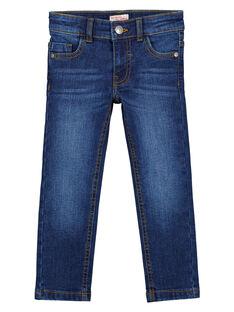 Jeans GOESJEREG3 / 19W902U1D29P274