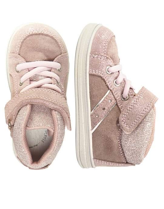 Rose Sneakers GBFBASPINK / 19WK37I1D3F030