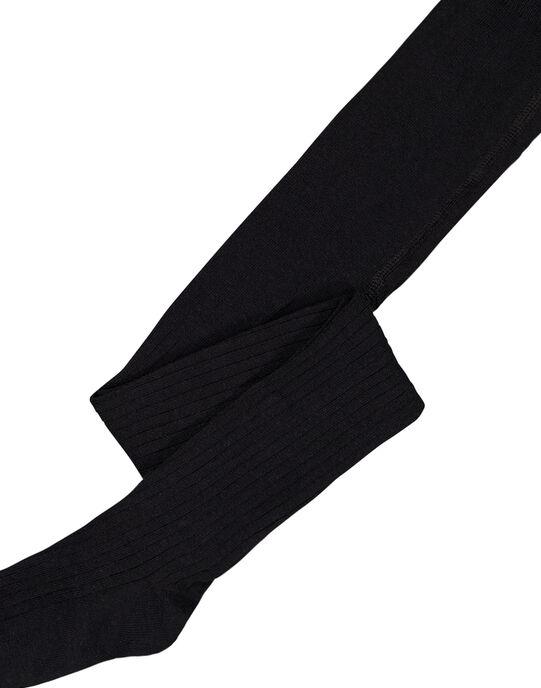 Black Tights GYAESCOL5 / 19WI01U6COL090