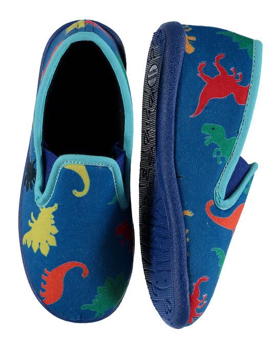 Blue Slippers GGSGSAURE / 19WK36Z6D0BC218