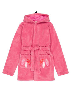 Pink Night gown GEFAROBFLA / 19WH11N1RDCD308