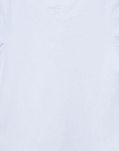White Underwear JEFATELIC / 20SH1132HLI000
