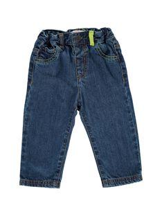 Blue denim Jeans CUJOJEAN2 / 18SG10R2JEA704